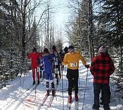 2013 C-ME-Ski Race