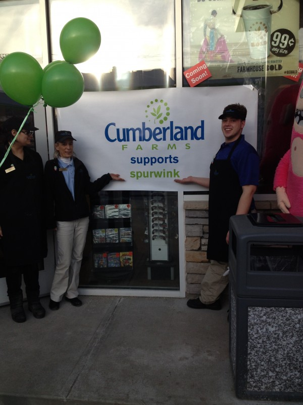 Cumberland supports Spurwink as part of reopening.
