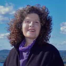 Judy Berk