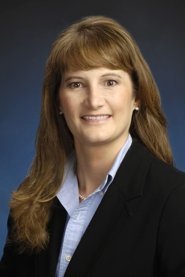 Laura Adcock