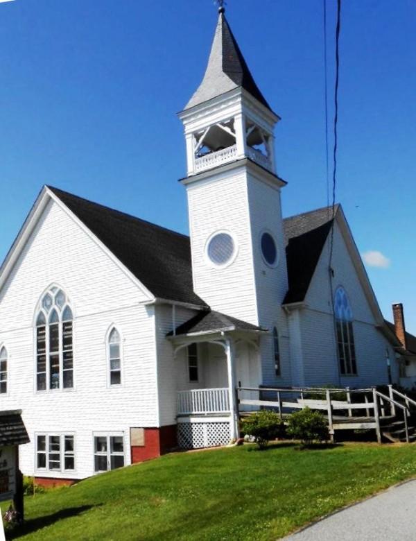 People's United Methodist Church, Union