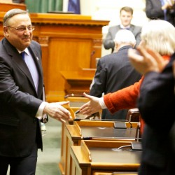 Shadow of a divided government looms over LePage's State of the State address