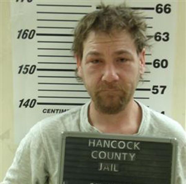 Trevor Stover, 39