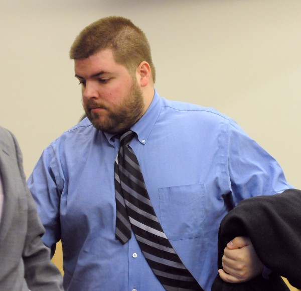 Jeffrey Parfitt of Middlebury, Vt., was sentenced to six years all but 18 months suspended for unlawful sexual contact. Superior Court Justice William Anderson handed down the sentence at the Penobscot Judicial Center in Bangor Friday.