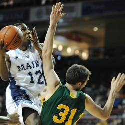 Youthful UMaine men's basketball team off to worst start in 44 years