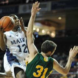UMaine-Hartford men's basketball summary