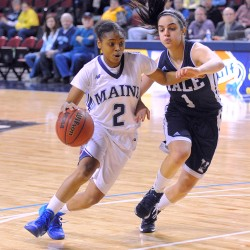 UMaine's Wallace cleared to play Saturday after eligibility inquiry
