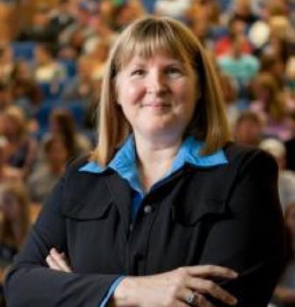 Dr. Sandra Caron