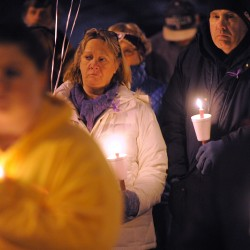 Candlelight vigil planned for Ellsworth woman killed Christmas Day