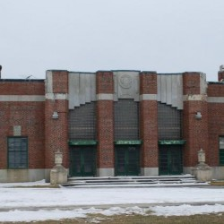 Former Maine armory could get gig as movie studio