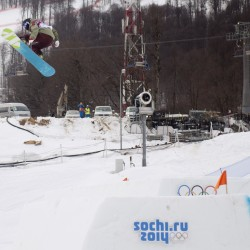 Maine-linked athletes hope to make mark in Sochi