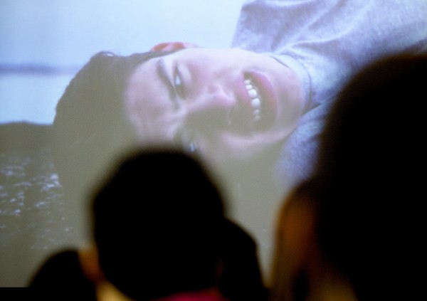 The MaineFocus Film Festival presented videos by Maine teens who brought their voices into the conversation about drug addiction  during an awards ceremony Saturday at the Cross Insurance Center.