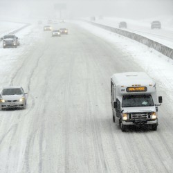 Deadly storm sweeps Great Plains; more snow, wind expected