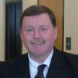 Mark Westrum, administrator of Two Bridges Regional Jail in Wiscasset