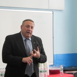 LePage says he won't issue voter-approved bonds until spending 'under control'