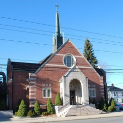 Will South Portland church be razed to make way for Dunkin' Donuts?