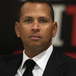 New York Yankees' Alex Rodriguez suspended for 2014 season