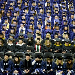 Dreams deferred: Why do so many UMaine students fail to graduate?