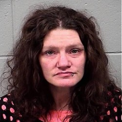 Old Town woman charged with trafficking bath salts
