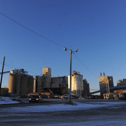 Timeline: History of the Old Town Mill