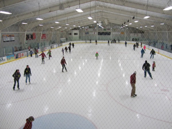 Midcoast Recreation Center in Rockport has been a success due to the support of its founders and the community.
