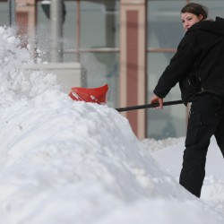 Spring is here, but the snow keeps coming: Parts of Maine to see 5-8 inches