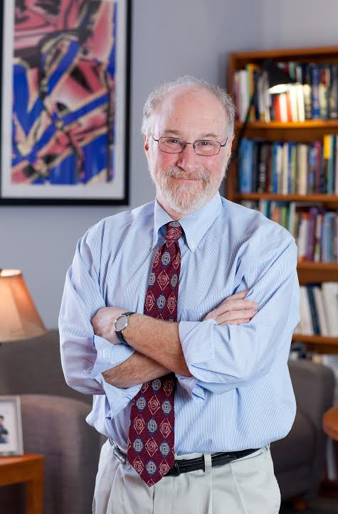 Peter Pitegoff, dean of the University of Maine School of Law