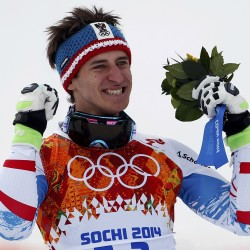 Winter Olympics Day 1: US claims first gold medal