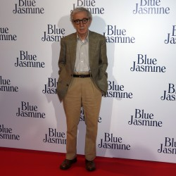 Woody Allen denies adopted daughter's renewed molestation accusations