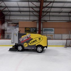 Home ice rinks can be a challenge, but they are 'cool'