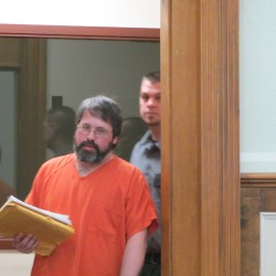 State seeks 45 years for Tenants Harbor man convicted of murder