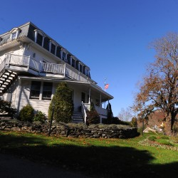 Wisconsin woman claims Camden Harbour Inn discriminated against her and disabled husband