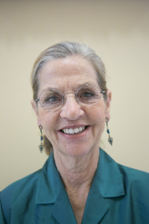 Sen. Margaret Craven, D-Lewiston