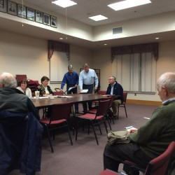 In Orono, Veazie, water district's compliance is not enough