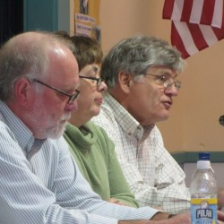 Rockland-area school board votes to settle with business manager