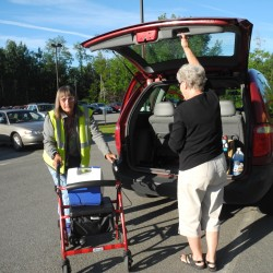 Senate sustains LePage veto of bill to cancel contracts of troubled MaineCare ride brokers