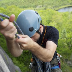 Frozen ascent: Maine ice climbers tell tales of success and disaster