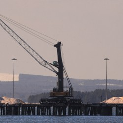 Challenges plague Maine ports, but shipping still on the rise