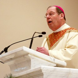 Portland diocese measures to stop abuse 'compliant'
