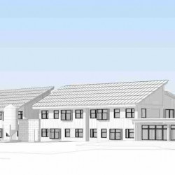 Unity College to build first Passive House-certified dormitory in the nation