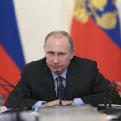 The genius of Vladimir Putin