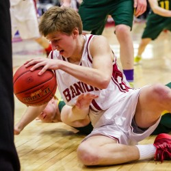 Resilient Bangor boys basketball team off to quick start