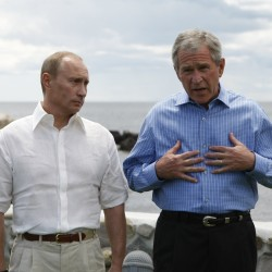 Bush's Secret Service agents called out by Kennebunkport police in ALS Ice Bucket Challenge