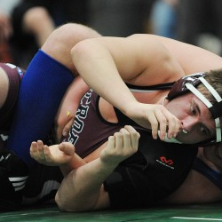Ellsworth uses depth to win PVC wrestling crown