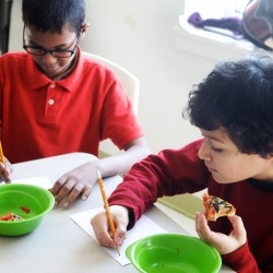 Real Food Challenge picks Portland to promote greater use of local foods in schools