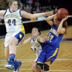 Senior all-star games at Bangor Auditorium in '13 would be fitting finale