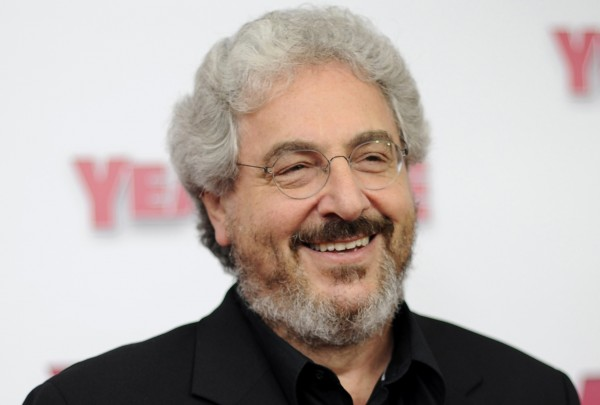 Actor and director Harold Ramis arrives for the premiere of &quotYear One&quot in New York in this June 2009 file photo. Ramis died Monday at age 69.