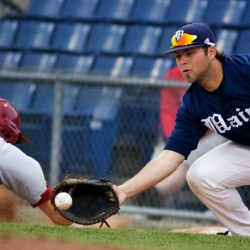 University of Maine baseball racks up 18 hits, routs Norfolk State