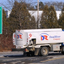 Maine heating oil companies face greater delivery challenges with freezing temperatures, winter storms
