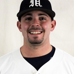 UMaine baseball team shuts out UM-Presque Isle